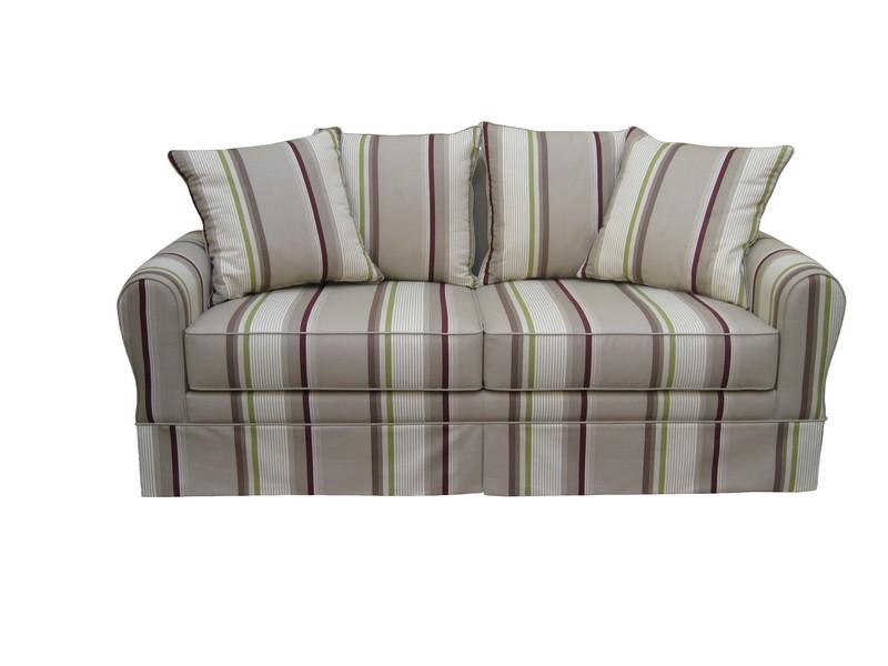 kétszemélyes kanapé