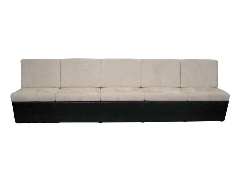 ötüléses kanapé, pad