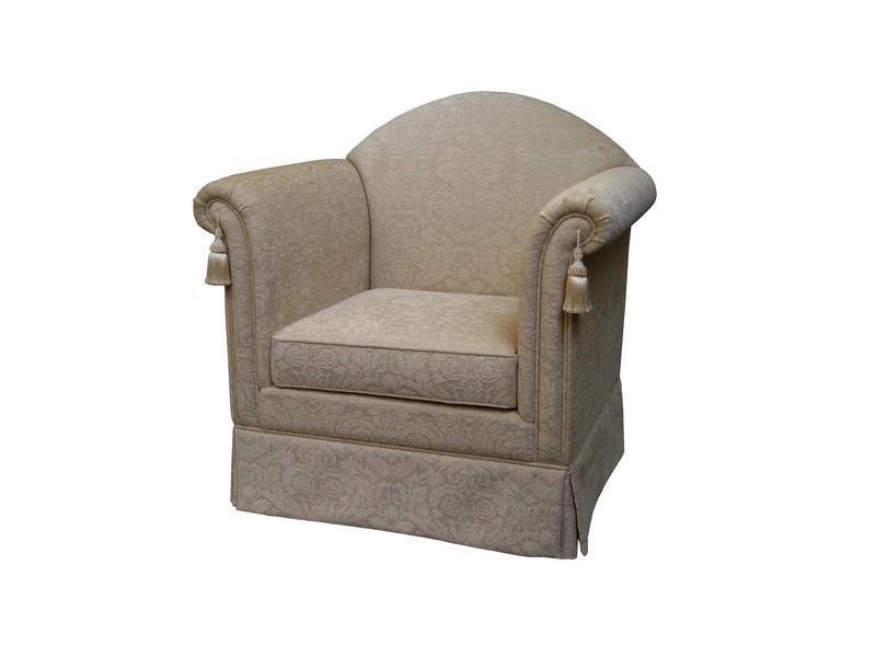 Kála fotel változat